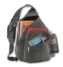 Load image into Gallery viewer, 6318 - Distressed Backpack Style
