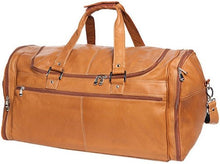Load image into Gallery viewer, 8305 - 22.5 Inch Premier Extra Large Multi Pocket Duffel