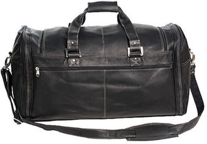 8305 - 22.5 Inch Premier Extra Large Multi Pocket Duffel
