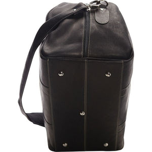 8308 - 18 Inch Duffel with 180 Degree Opening