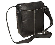 Load image into Gallery viewer, 8471 - PREMIER MEDIUM FLAP OVER MESSENGER BAG