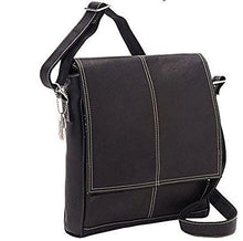 Load image into Gallery viewer, 8474 - PREMIER SIMPLE MEDIUM MESSENGER BAG