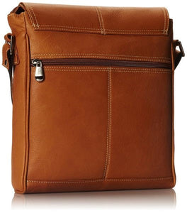 8474 - PREMIER SIMPLE MEDIUM MESSENGER BAG