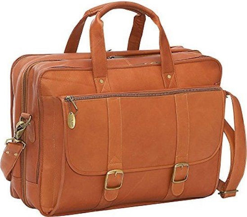 Expandable Laptop Briefcase