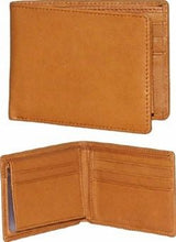 Load image into Gallery viewer, HT-02 - Pass Case Leather Wallet