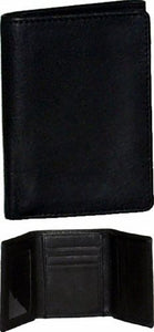 HT-05 - Triple Fold Leather Wallet