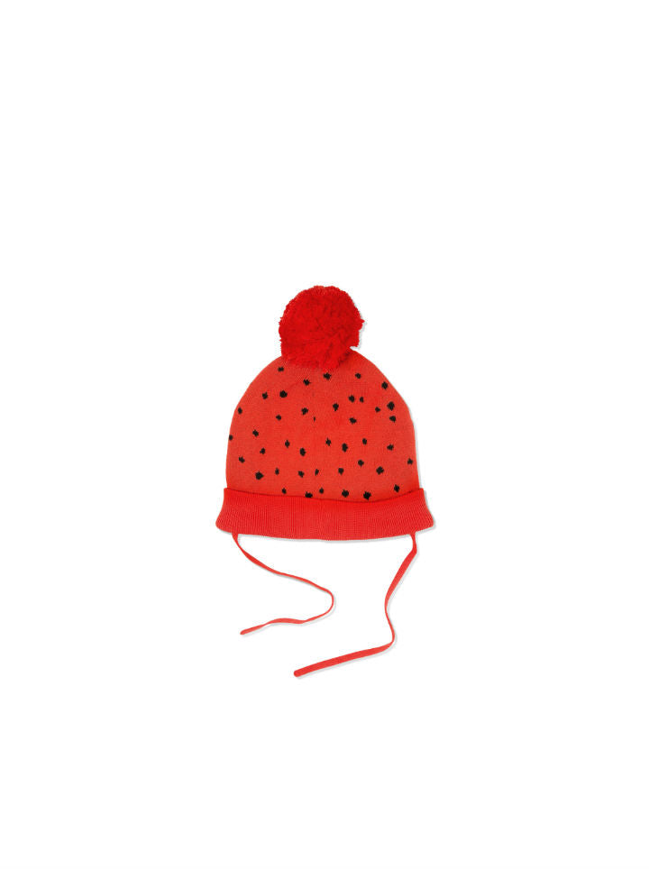 Mini Rodini Knitted Beanie