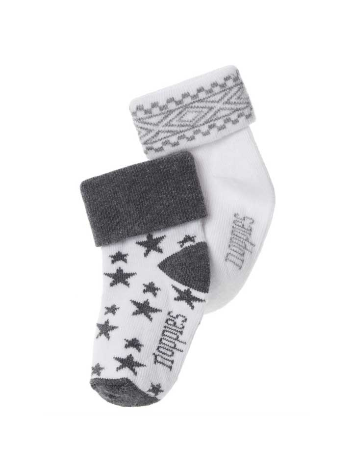 Noppies Unisex Socks-2pk