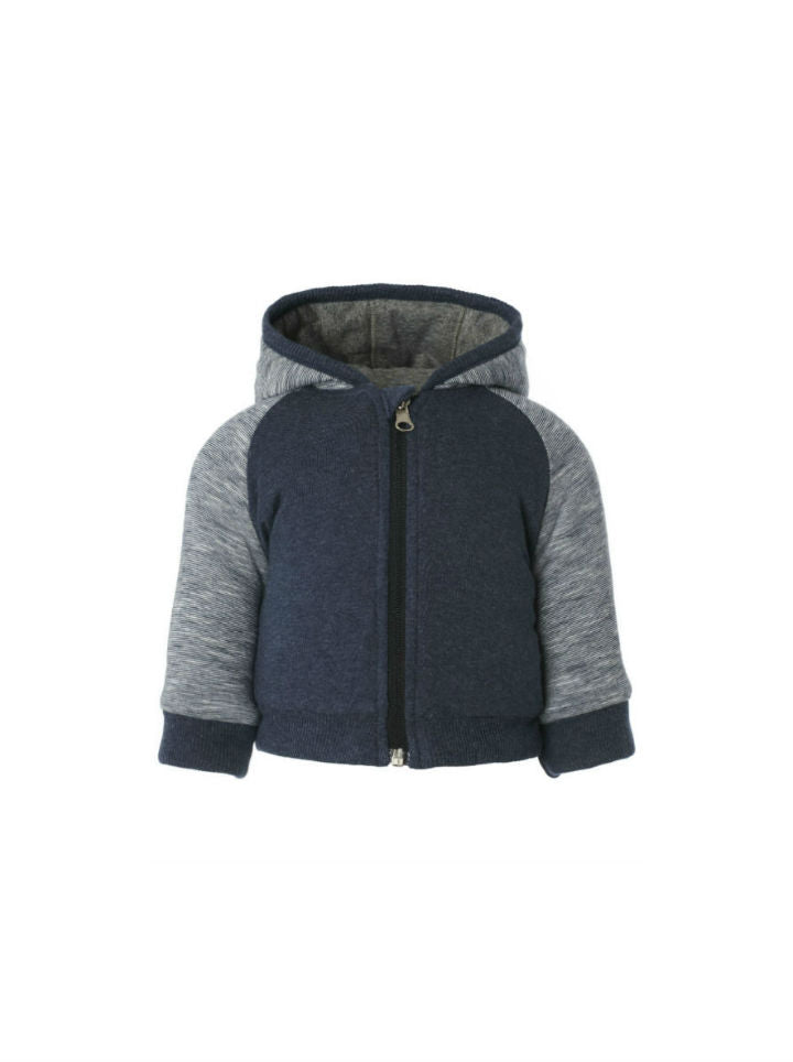 Noppies Reversible Boys Cardigan
