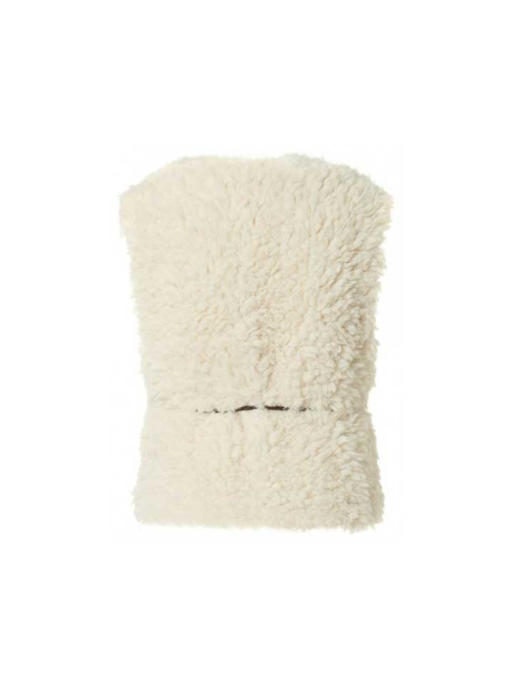 Noppies Girls Faux Fur Lyn Vest