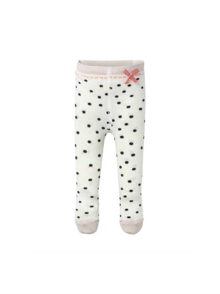 Noppies Polka Dot Baby Tights