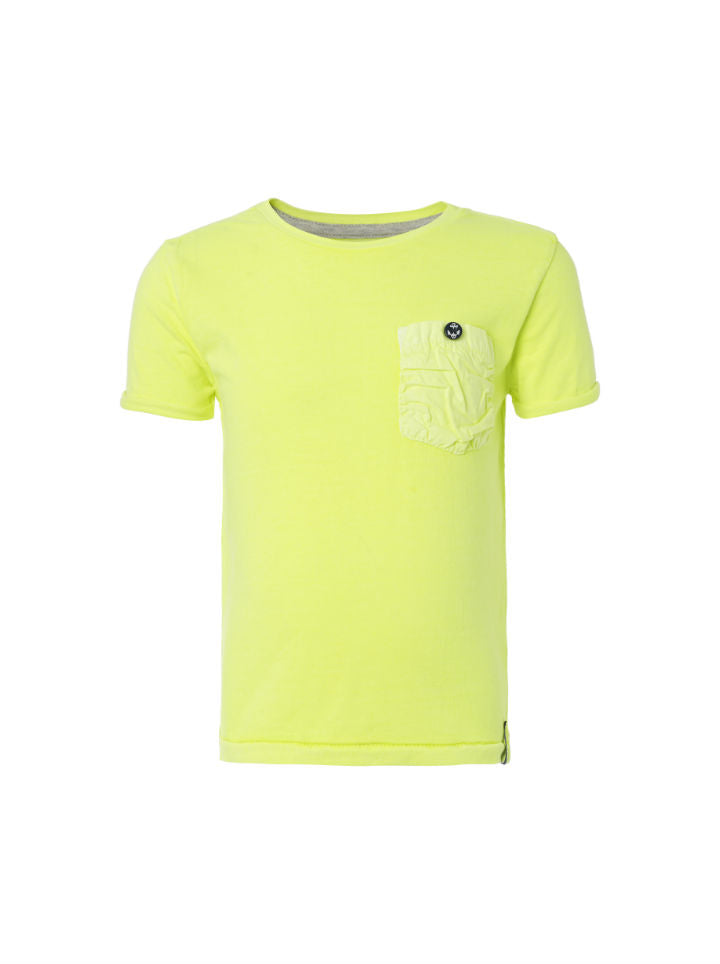 Noppies Lime T-Shirt