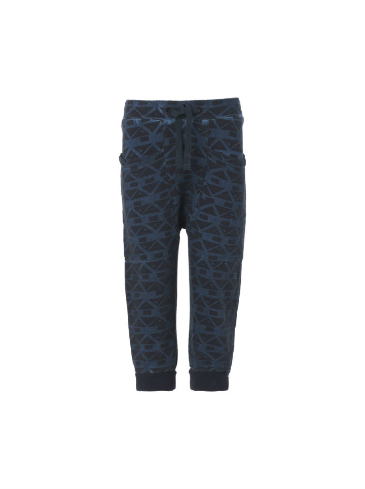 Noppies Patterned Sweatpants