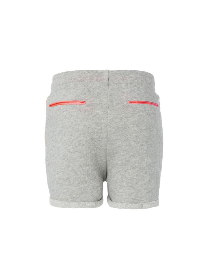 Noppies Joy Girls Short- Grey