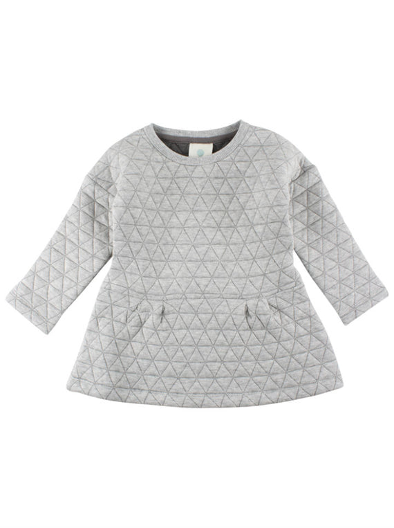 EnFant Quilted Dress