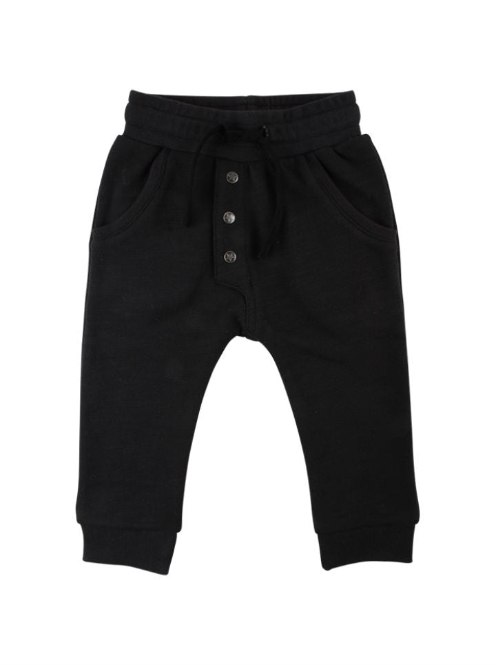 EnFant Cotton Joggers