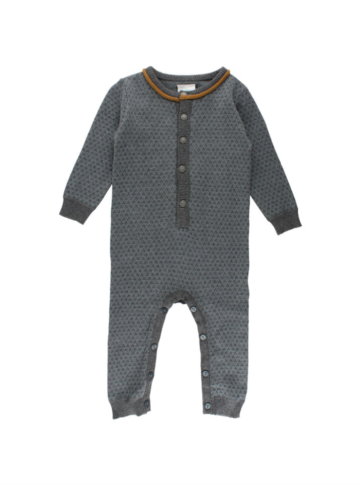 EnFant Cotton Playsuit