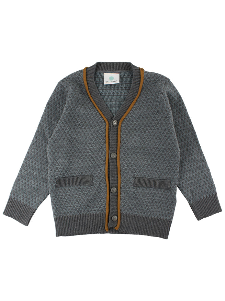 EnFant Knit Cardigan