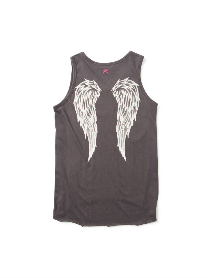 Munster Kids Missie Angel Tank