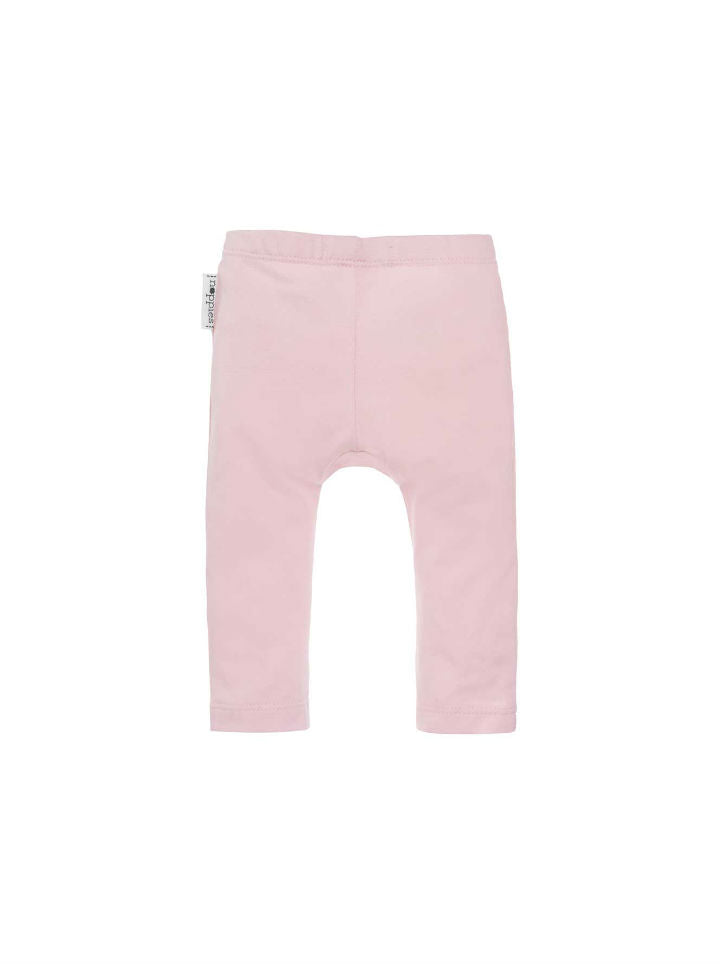 Noppies Girls Legging ankle Angie - Pink