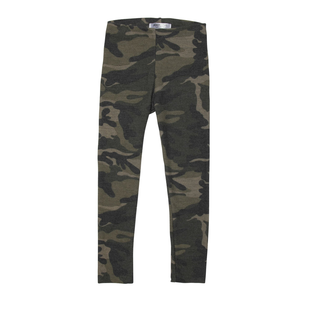 Joah Love Camo Legging