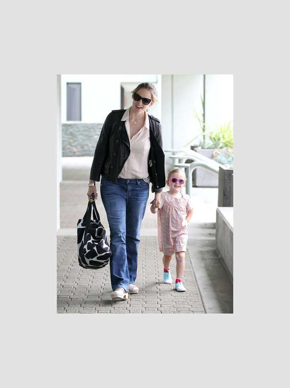 Babiator Original Sunglasses in Princess Pink