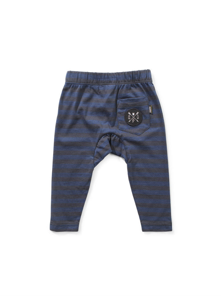 Mini Munster Blinded Track Pant