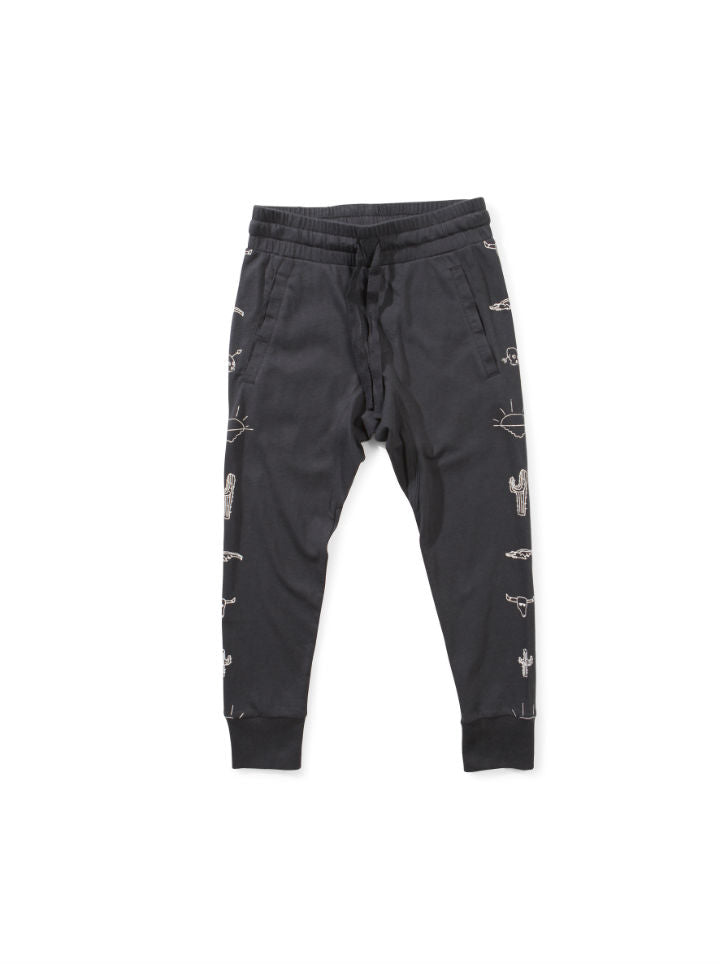 Munster Kids Phantom Track Pant