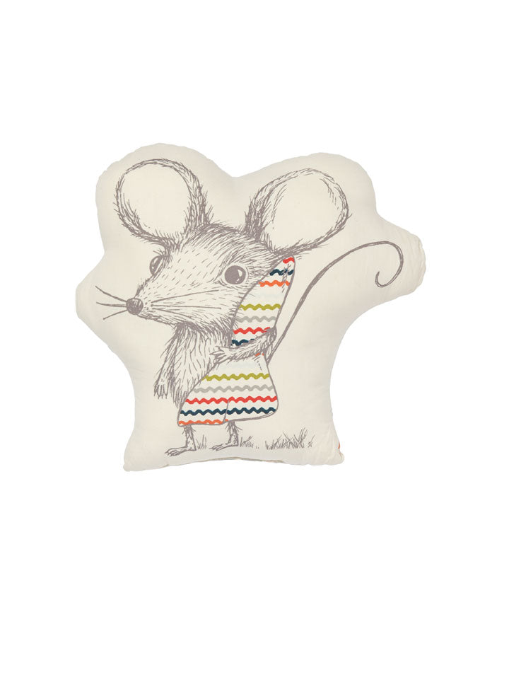 Petit Pehr Sleepy Time Mouse Pillow