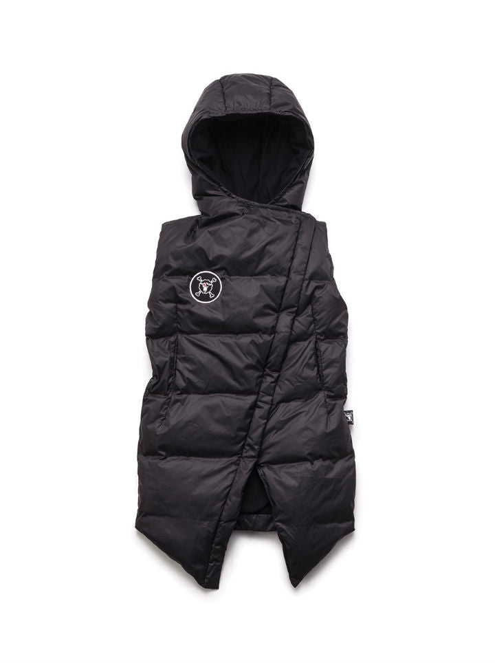 Nununu Long Down Vest