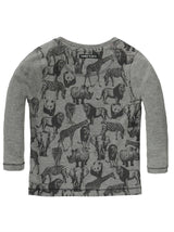 Tumble n Dry Animal Print Shirt