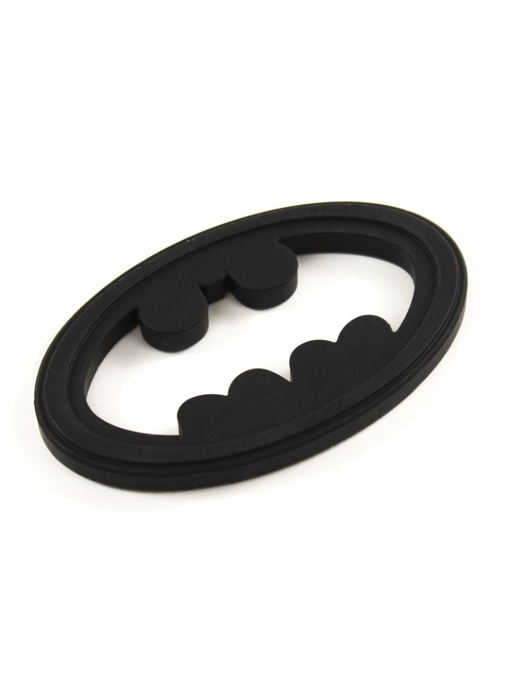 Batman Silicone Teether