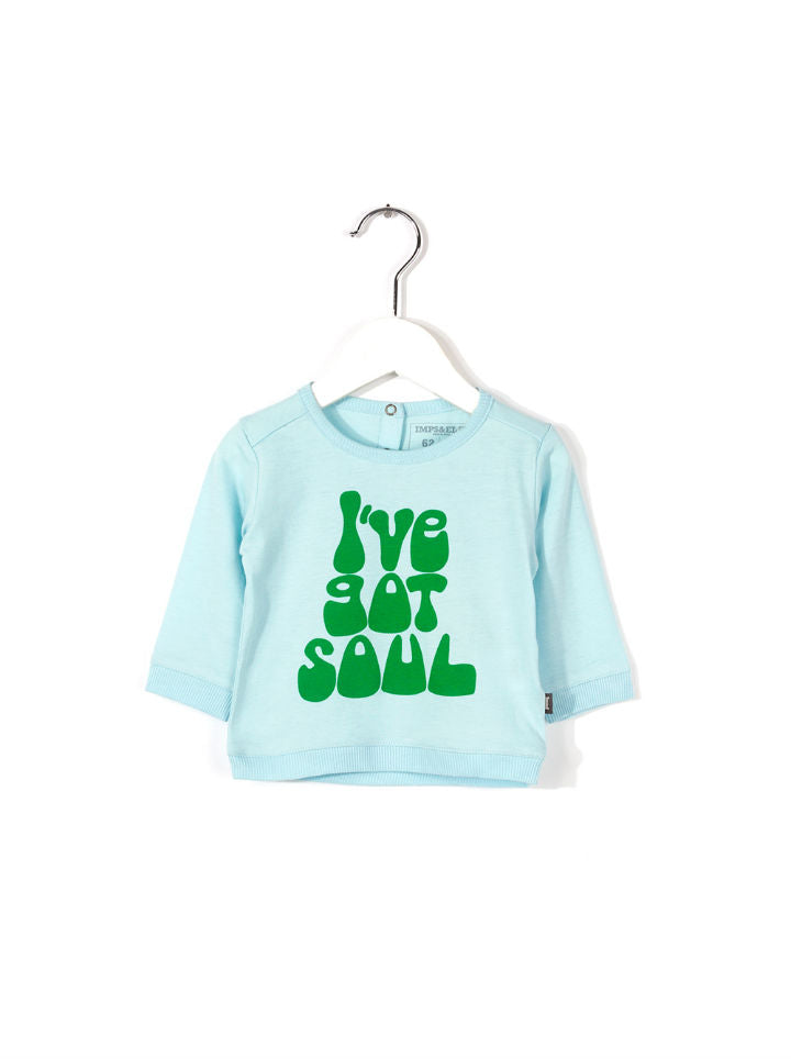 Imps and Elfs 'I've Got Soul' Tee