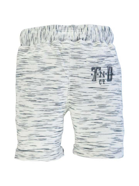 Tumble n Dry Chris Boys Short - Blue/White