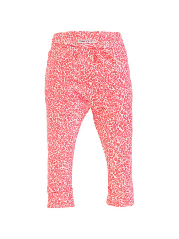Tumble n Dry Cera Girls Pant - Rogue Red