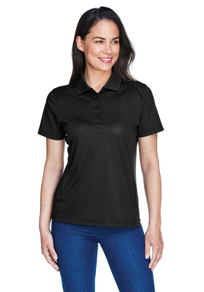 Snag Protection Short-Sleeve Polo