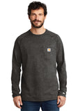 Cotton Delmont Long Sleeve T-Shirt