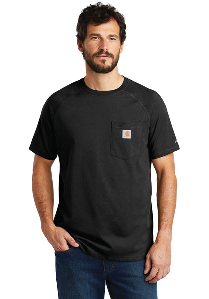 Cotton Delmont Short Sleeve T-Shirt