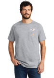 Elevate Cotton Delmont Short Sleeve T-Shirt