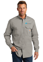 Cloudapt Ridgefield Solid Long Sleeve Shirt