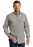 Envoy Ridgefield Solid Long Sleeve Shirt