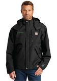 Diligent Advisory Shoreline Jacket