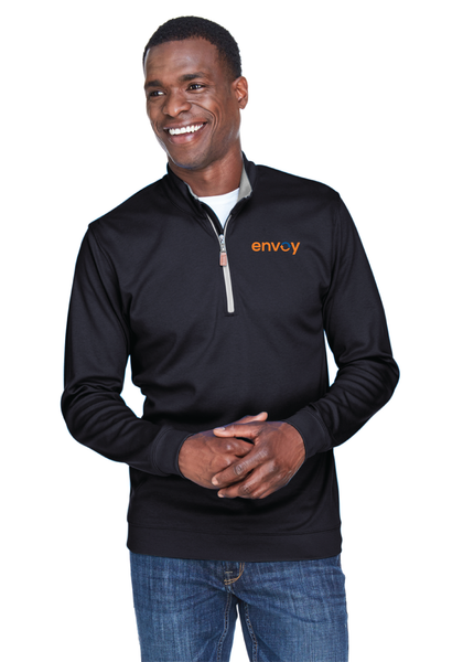 Envoy Performance Quarter-Zip