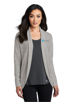 Cloudapt Ladies Luuma Cocoon Fleece
