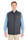 Envoy Dockside Interactive Reversible Freezer Vest