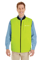 Diligent Advisory Dockside Interactive Reversible Freezer Vest