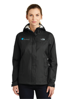 Cloudapt Ladies DryVent Rain Jacket