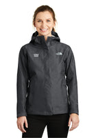 Ladies DryVent Rain Jacket