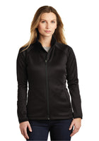 Ladies Canyon Flats Stretch Fleece Jacket