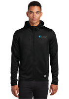 Cloudapt Endurance Stealth Full-Zip Jacket
